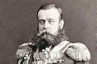 Генерал от инфантерии Михаил Скобелев. 1881 год.