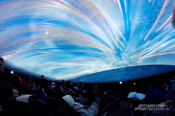 Кадр из фильма «Земля в движении».