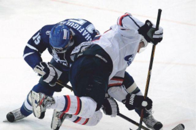 Абоненты «Дом.ru TV» в Челябинске поддержат хоккейный клуб «Трактор»