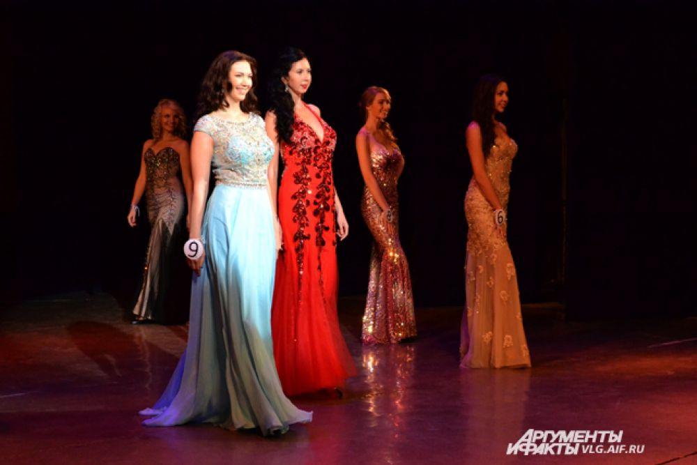 Завершающий этап конкурса проходил на сцене Музыкального театра.
