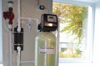 Современное оборудование обеспечивает жителей южной части региона чистой питьевой водой.