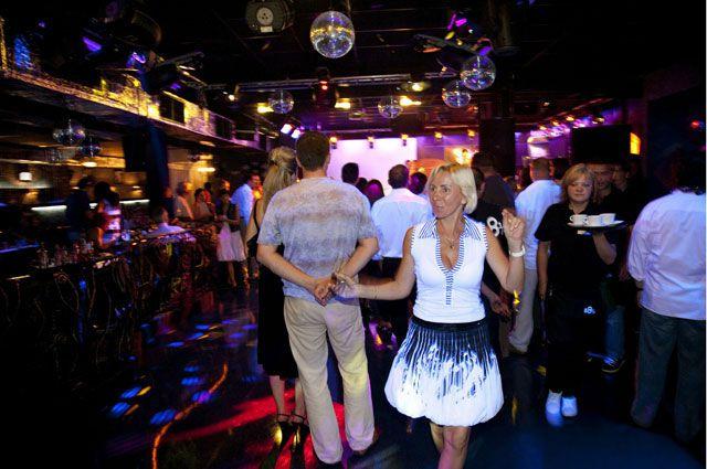 Рейды в ночных клубах фскн гта задание ночного клуба