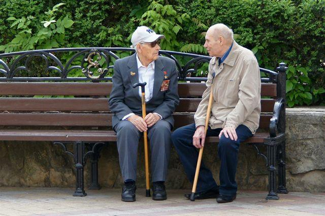 Иркутские пенсионеры отметят День пожилого человека в музее.