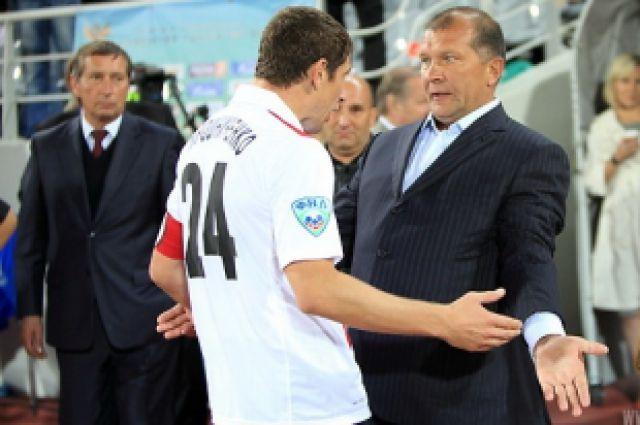 Президент «Урала» Григорий Иванов встретится с лидерами фанатов