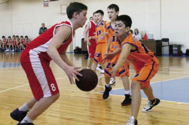 Благодаря проекту калийной компании баскетбол набирает популярность у детей и молодежи Верхнекамья.