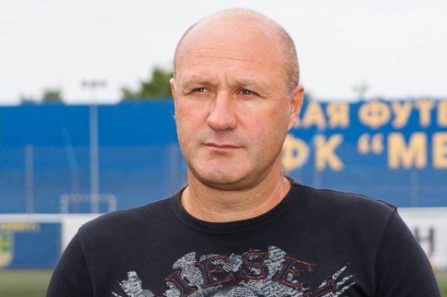 Игорь Кутепов