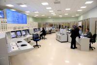 В ближайшее время состоятся пуски трёх новых энергоблоков АЭС.