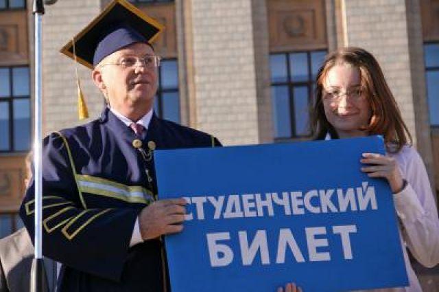 Рособрнадзор запретил прием абитуриентов одному из челябинских институтов