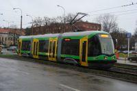 Каждый такой трамвай стоит примерно 1,2 – 1,5 миллиона евро.