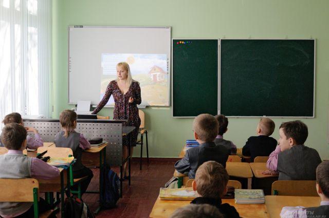 Хорошие учителя - подвижники. Но всё меньше людей готовы идти на этот подвиг.