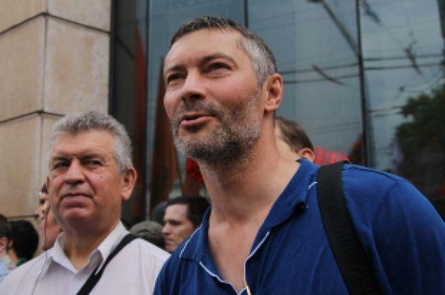 Дело о дипломе Ройзмана рассмотрят в Кировском суде 22 октября