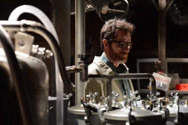 Самым известным школьным учителем кино и телевидения в последние шесть лет стал Уолтер Уайт – главный герой сериала «Во все тяжкие». В самом начале действия персонаж Брайана Крэнстона был учителем химии, но рак лёгких внёс коррективы в его дальнейшие планы.