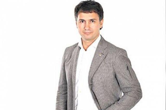 Дмитрий Асанцев, врио спикера городского Совета.