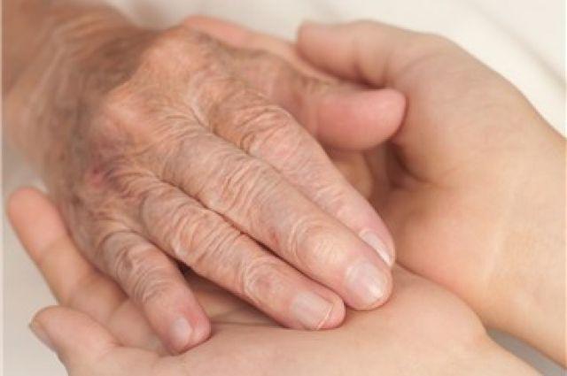 знакомства общение пожилых людей