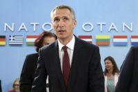 Новый глава НАТО Йенс Столтенберг.