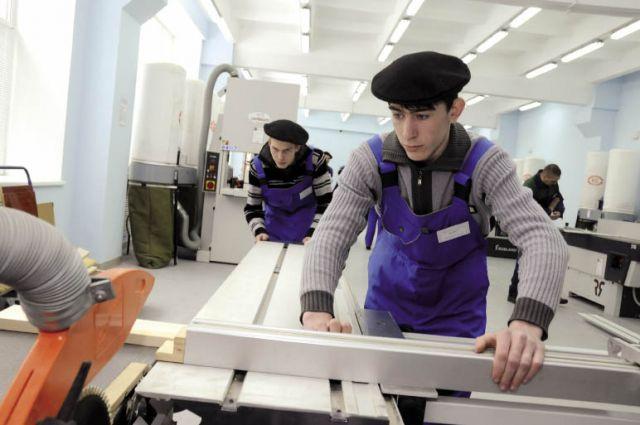 Студенты техникумов и колледжей Пермского края много раз побеждали во всероссийских олимпиадах и конкурсах.