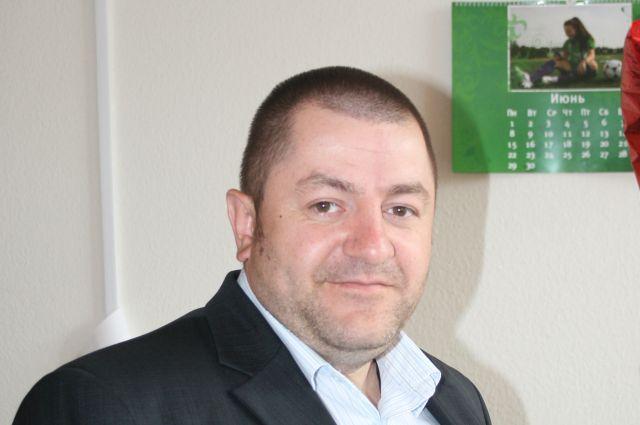 Евгений Маленкин продолжает каяться в грехах