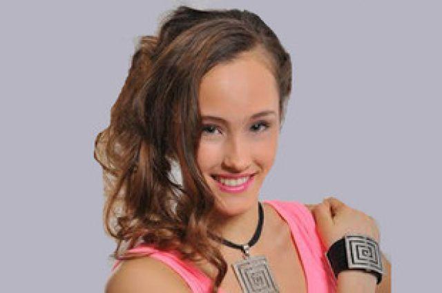 Екатеринбурженка стала чемпионкой мира по художественной гимнастике