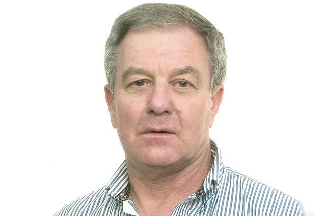 Михаил Беляев.