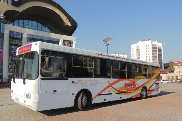 В Саратове автобус № 90 будет