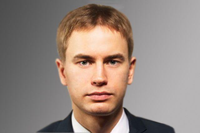 Владимир Перебоев, руководитель направления Центра интеграционных исследований Евразийского банка развития ( ЦИИ ЕАБР)