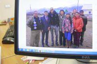 Фотографии Зверева вызвали много спров среди жителей Иркутской области.