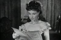 Кадр из фильма «Анна Каренина», 1948 год.