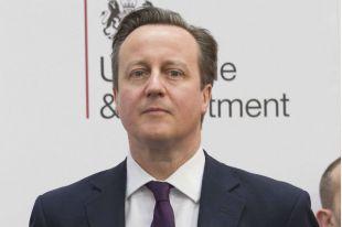 Британский премьер прибыл в Афганистан