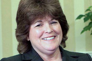 Глава Секретной службы США Джулия Пирсон. © / www.globallookpress.com