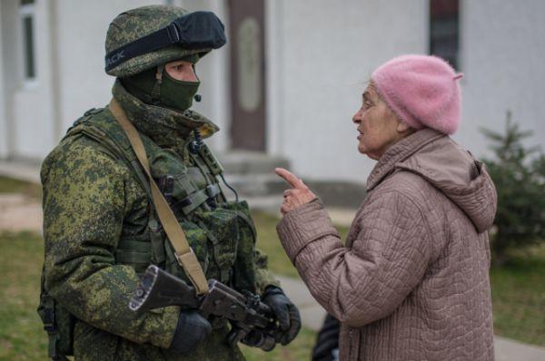 Ряд областей востока и юга Украины, а также Крым не признали законность новой власти и приняли решение провести референдумы о дальнейшей судьбе регионов. В Крыму и Севастополе референдум о статусе прошел 16 марта.