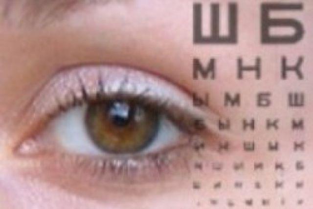 Челябинцы смогут бесплатно проверить свое зрение с 3 по 12 октября