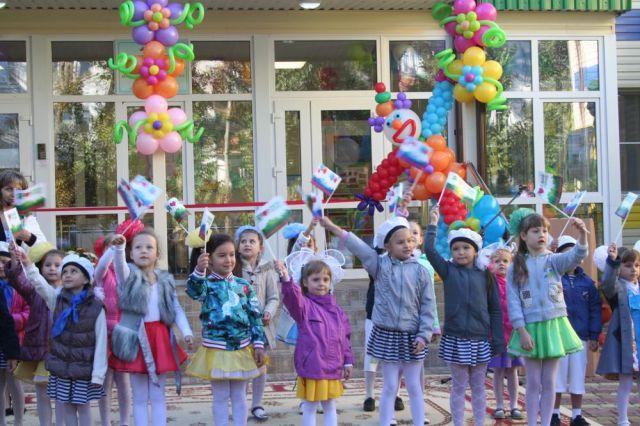 В 2014 году чиновники Екатеринбурга обещают сдать 11 детсадов