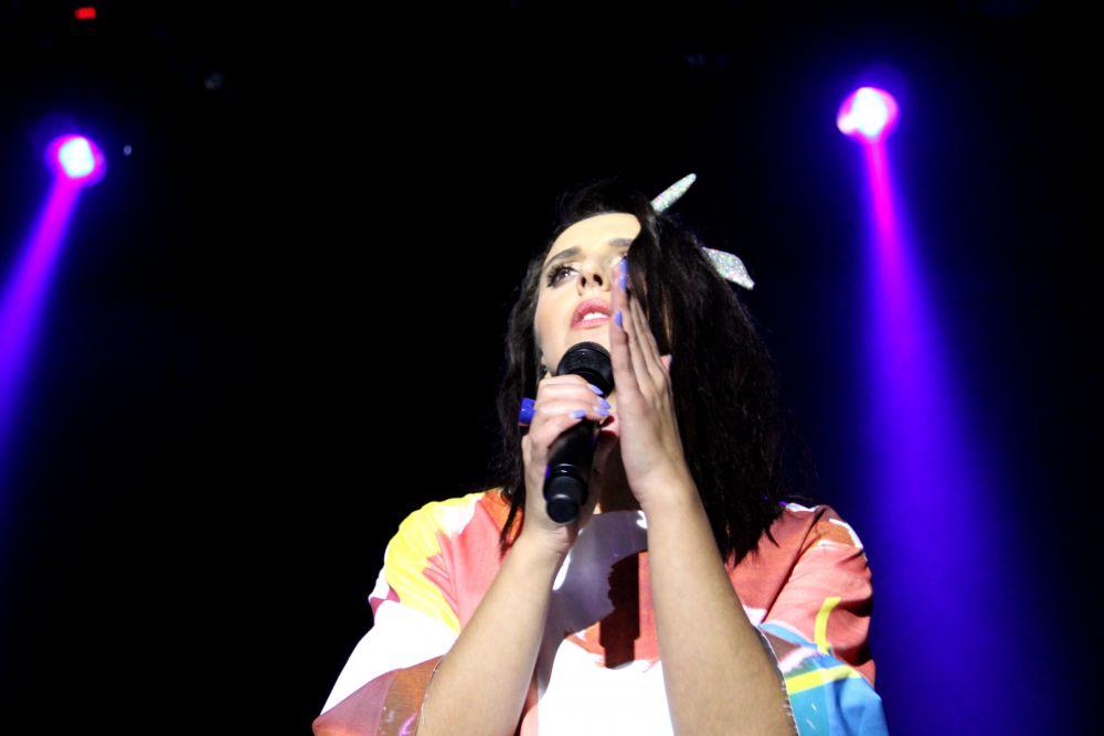 Джамала презентовала мини-альбом