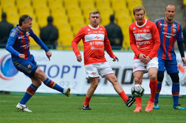 В общей сложности за карьеру Черенков провёл 542 матча, забил 138 мячей, сделал 136 голевых передач.