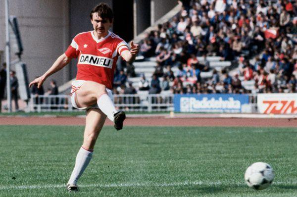 В 1980 году Федор Черенков стал бронзовым призером Олимпиады, что стало его лучшим достижением на международной арене.