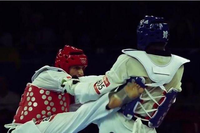 Южноуральские тхэквондисты сняли ролик про чемпионат мира-2015