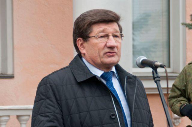 Вячеслав Двораковский подписал распоряжение о назначении своего второго зама.