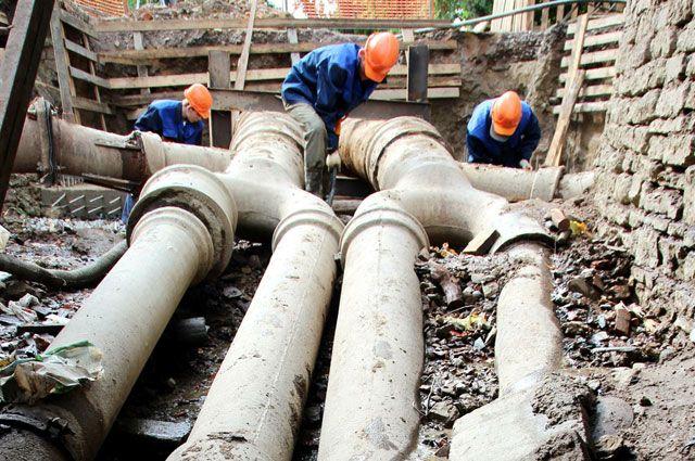 Дочка «Фортума» незаконно строила трассу тепломагистрали в Челябинске