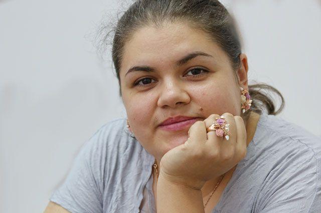 Светлана Нерода.