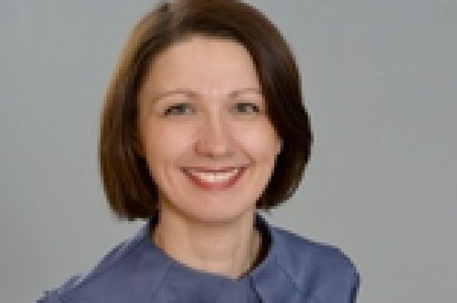 Педагог из школы Магнитогорска вошла в пятерку лучших учителей России
