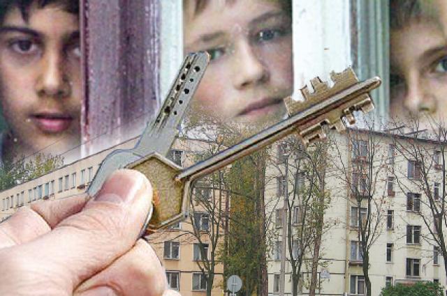 Челябинские чиновники неэффективно тратят деньги, предназначенные для сирот