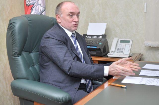 Глава Южного Урала произвел очередные кадровые назначения