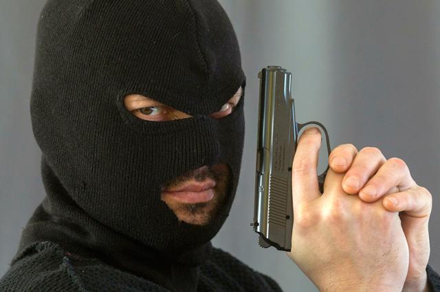 Преступник-похититель