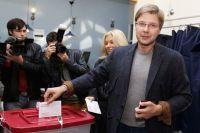Нил Ушаков, лидер партии «Согласие».
