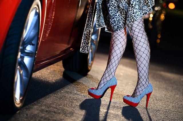 Проститутки макарьев