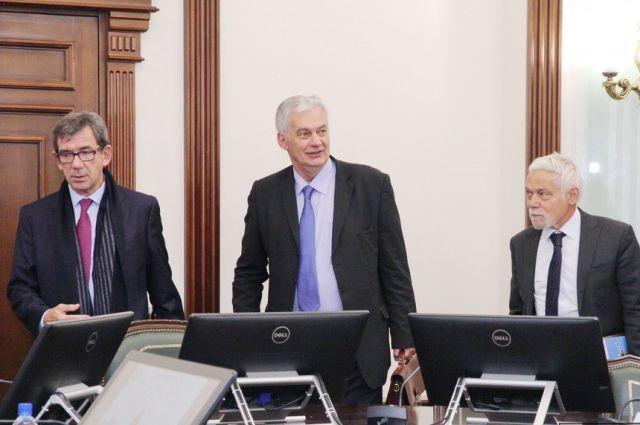 Екатеринбург договорился с Францией о развитии въездного туризма