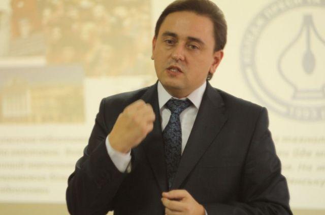 Глеб Головченко