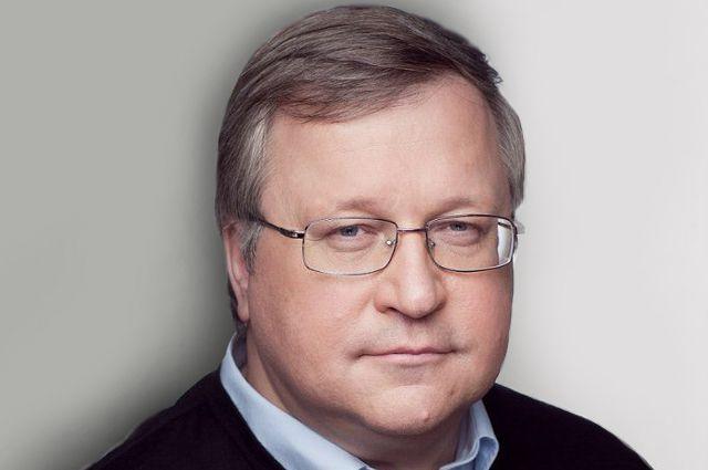Юрий Крупнов.