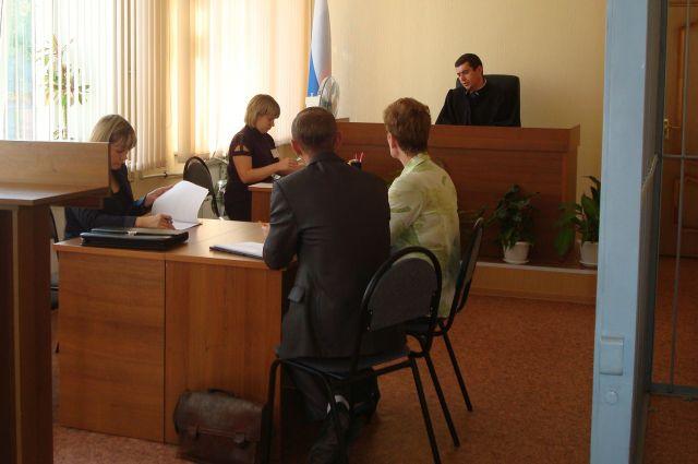 Экс-директор детдома-интерната на Ляпустина готовится к суду
