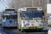 Общественный транспорт снова поедет по 24-й Северной.